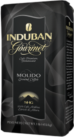 INDUBAN GOURMET COFFEE